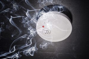 Caregivers in Wilson NC: Fire Prevention Tips - Make Sure Your Parents Know These