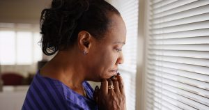 Caregivers in Knightdale NC: Should You Feel Guilty About Negative Emotions When Caring for a Senior with Cancer?