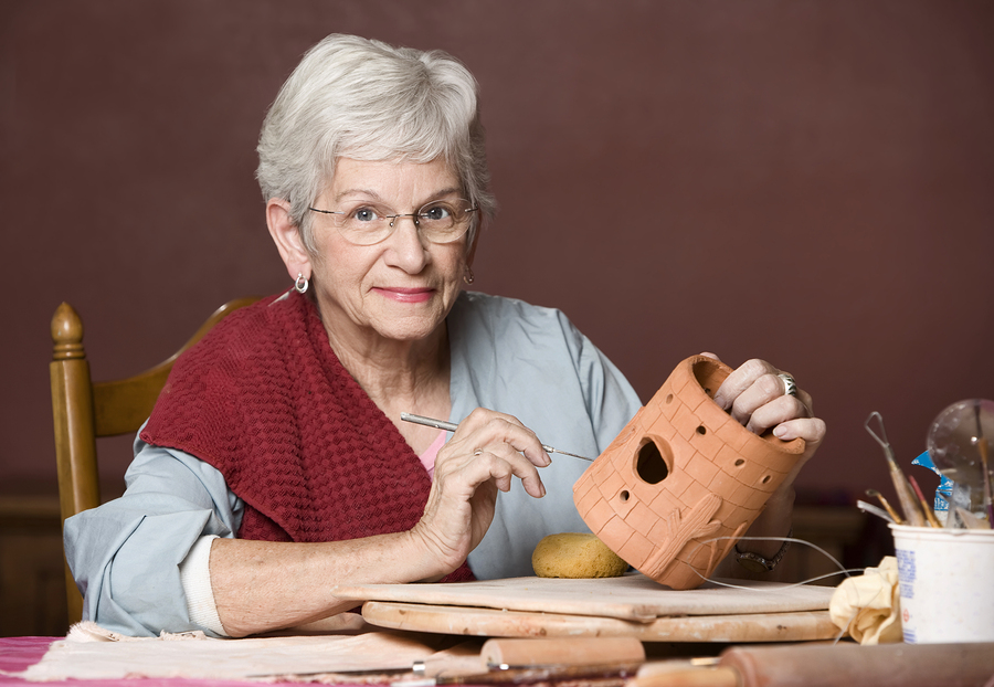 Caregivers in Wake Forest NC: Need Some Activity Ideas for Seniors? Here's a Fun List